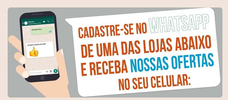 WhatsApp Lojas