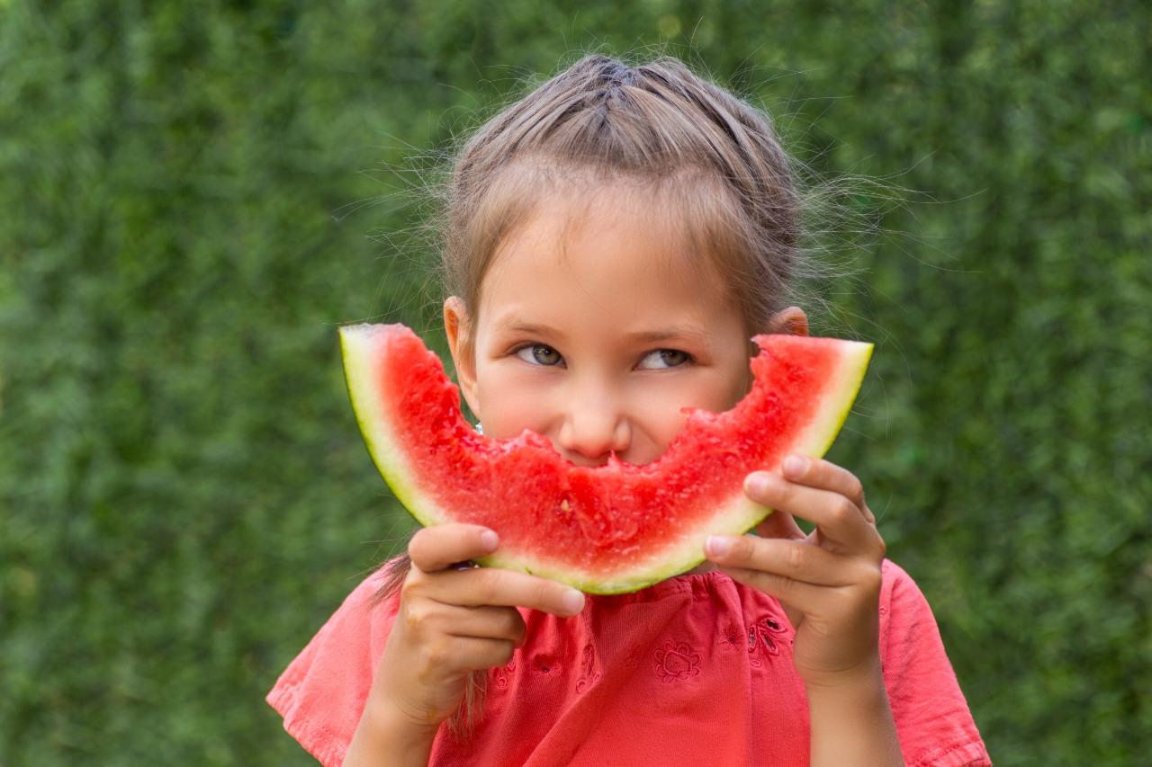 Alimentação inadequada pode afetar o desenvolvimento infantil