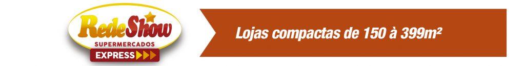 A Rede Show Supermercados – Express