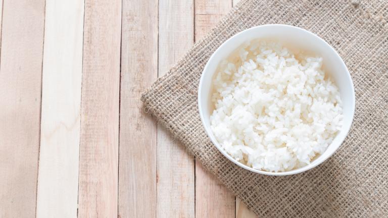 Ovo, arroz, feijão: quais alimentos devemos realmente lavar?