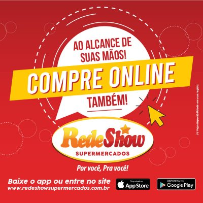 Post Whats - Face - Inst_16-11 à 21-11-2020_Capa Rede Show